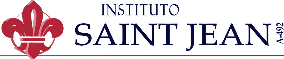 Asociación Colegio Saint Jean logo